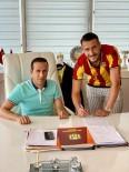 YENİ MALATYASPOR - Evkur Yeni Malatyaspor, Jahovic İle 2+1 Yıllık Sözleşme İmzaladı
