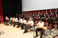GEBZELI - GESMEK'ten Muhteşem Konser