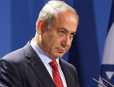 İsrail'e büyük şok! Vazgeçtiler...