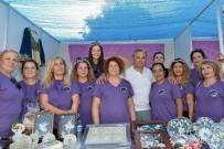 AKDENIZ ÜNIVERSITESI - Kadın Kooperatifleri Festivali Başlıyor