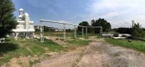 KANALİZASYON - Karaman'da Koku Giderim Sistemleri Devreye Alındı