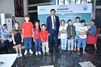 MASA TENİSİ - Karatay Yaz Spor Okulları İçin Kesin Kayıtlar Başladı