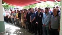 TÜRKER ÖKSÜZ - Kars'ta Teröristlerce Katledilen Çoban Toprağa Verildi