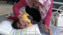 KEMOTERAPI - 'Kızım Artık Ağlamasın İstiyorum'