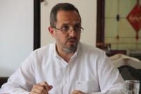 Milletvekili Çivitcioğlu Açıklaması 'Çankırı'da Petrol Araması Başlatıldı'