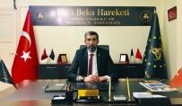 ETNİK KÖKEN - Milli Beka Hareketi'nden İstanbul Seçimi Değerlendirmesi