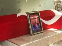 TÜRKER ÖKSÜZ - PKK Tarafından Öldürülen Çoban Toprağa Verildi