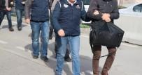 Siirt'te PKK'ya Yardım Eden 10 Kişi Tutuklandı