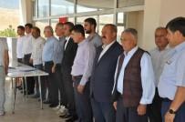 Şırnak Motorlu Taşıyıcılar Kooperatifi Olağan Genel Kurulu'nu Yaptı