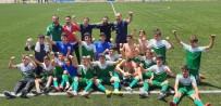 CENGIZ ERGÜN - Türkiye Şampiyonluğu İçin Son Viraj