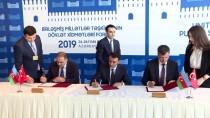 NÜFUS CÜZDANI - Türkiye Ve Azerbaycan Arasında E-Devlet Protokolü