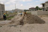 KANALİZASYON - VASKİ'den Kanalizasyon Çalışması