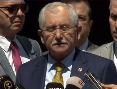 YSK Başkanı Güven'den açıklama