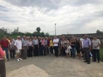 Yunanistan'dan Gelen Heyet Uzunköprü'ye Hayran Kaldı