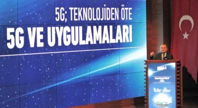 5G her alanda yenilik getirecek