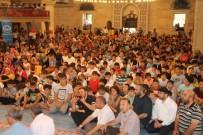 Amasya'da Yaz Kur'an Kurslarının Açılışı Yapıldı