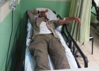 Arkadaşların Macera Tutkusu Hastanede Sonlandı