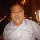 AK PARTI - Aydın'da Ulaşım Ve Siyaset Dünyasının Acı Günü