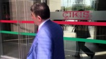 ADALET SARAYI - Bağımsız Adaydan 'Seçimlerin Yenilenmesi' Talebi
