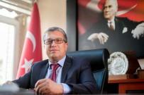 Belediye Başkan Yardımcısı Asaf Kayaoğlu Açıklaması