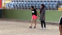 DÜNYA ŞAMPİYONASI - Bocce Volo Şampiyonası İçin Mersin'de Yoğun Hazırlık