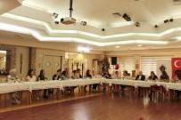 MÜDÜR YARDIMCISI - Düzce'de Kadın Girişimciler Kooperatifleşiyor