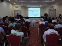 Elazığ'da ' Yenidoğan Canlandırma' Eğitimi
