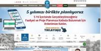 BİLİMSEL ARAŞTIRMA - Eyüpsultan'da '5 Yılımızı Birlikte Planlıyoruz' Anketi