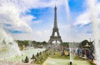 SAĞLıK BAKANı - Fransa'da Sıcak Hava Alarmı