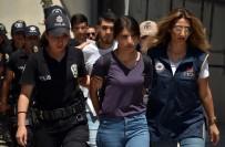 TERÖRLE MÜCADELE - HDP Gençlik Meclisi Üyesi 9 Kişi Tutuklandı