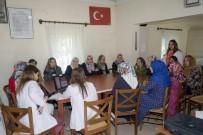 SAĞLIKLI BESLENME - KAÇEM Kursiyerlerine 'Kanser Ve Erken Teşhis' Eğitimi Verildi