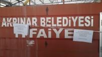 Kadınlara Saygısızlık Yapan Esnafa 15 Gün Kapatma Cezası
