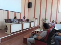 Kilis'te Öğretmen Adaylarına Eğitim Atölyesi