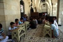 Kilis'te Yaz Kur'an Kursları Sürüyor