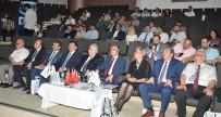 BOSTANCı - Konya'da, Endüstri 4.0 Ve Üretimde Dijitalleşme Konuşuldu