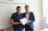 LGS'de Dalgınlıkla 1 Soruyu Kaçırdı, Türkiye İkincileri Arasında Yer Aldı