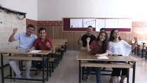 GALATASARAY - LGS Sınavından Tam Puan Alan Adıyamanlı Öğrenciler Gurur Kaynağı Oldu