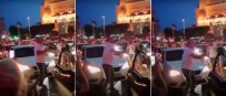 SKANDAL - Maltepe'de Skandal İmamoğlu Kutlaması