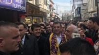 Ekrem İmamoğlu - Milletvekili Tutdere'den İstanbul Seçimi Açıklaması