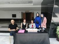 NEVÜ'de Üniversite Tercih Rehberliği Etkinliği Düzenlendi