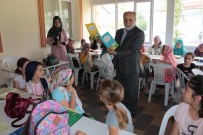 MAHREMIYET - (Özel) Hem Oyun Oynuyorlar Hem Kur'an-I Kerim Öğreniyorlar