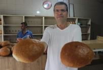 (Özel) Tek Suçu 30 Yıldır Ucuz Ekmek Satmak