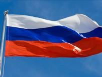 İSRAIL - Rusya'dan ABD ve İsrail'e soğuk duş