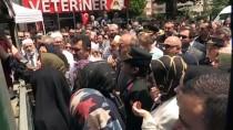 Silah Kazasında Şehit Olan Asker Son Yolculuğuna Uğurlandı