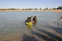 Suriyeli Çocuk Gölette Boğuldu