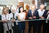 Tıp Fakültesi Semt Polikliniği Hizmete Açıldı