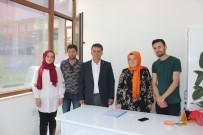 Türkeli Belediyesinde 'Beyaz Masa' Kuruldu