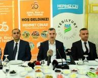 YENİ MALATYASPOR - Yeşilyurt Belediyespor Belediye Bünyesinden Çıkarılmayacak