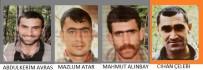 Yol Kesip, Şantiye Basan O Teröristlerin Tamamı Etkisiz Hale Getirildi