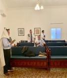 FILISTIN - ABD'nin Ortadoğu Özel Temsilcisi, Bahreyn'de İsrailli İş Adamları İle Talmudik Ayin Düzenledi